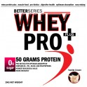 SportsLab Whey-Pro Whey Isolate Matrix