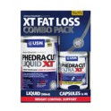 USN Phedra Cut Liquid SF + Phedra Cut Ultra SF Combo