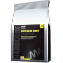 Muscle Works Superior Whey Hardcore