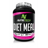 NutriTech Diet Meal