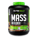NutriTech Premium Mass Builder - Chocolate Mint - 5kg