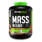 NutriTech Premium Mass Builder - Chocolate - 5kg