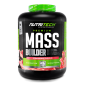 NutriTech Premium Mass Builder - Strawberry - 5kg