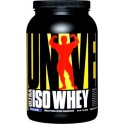 Universal Nutrition Ultra Iso Whey